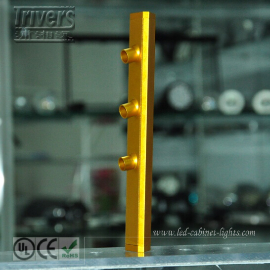 TR1692 Angled LED Display Cabinet Light
