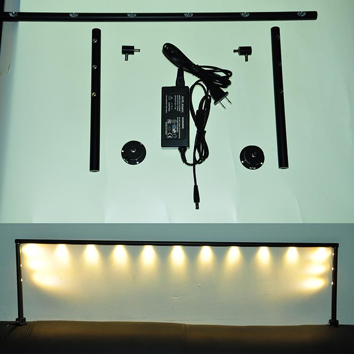 Tr522b Led Showcase Lighting